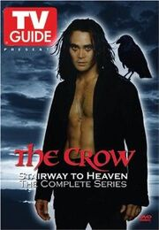 Crow tv series
