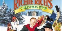 HARVEY COMICS: Richie Rich's Christmas Wish (1998)