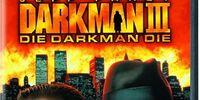 INDEPENDENT COMICS: Darkman III Die Darkman Die