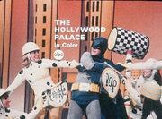 Batman TheHollywoodPalace ABC