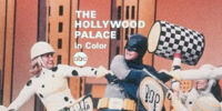 DC COMICS: Batman Family (Batman '66) Hollywood Palace