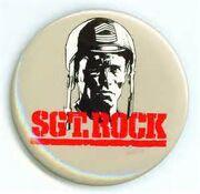 SGT ROCK