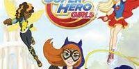 DC COMICS: DC Super Hero Girls