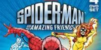 MARVEL COMICS: Spider-Man and his Amazing Friends Disco Theme Song