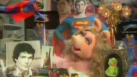 The Muppet Show - S4 E18 P2 3 - Christopher Reeve