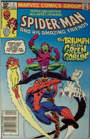 File:Spiderman and his amazing friends comic 1a.jpg