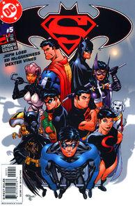 Superman Batman Vol 1 5