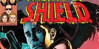 MARVEL COMICS: Agents of S.H.I.E.L.D. (s2 ep 21 & 22 S.O.S.)