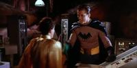 DC COMICS: Batman Family (1960 Batman Lyle Wagner Test Screen)