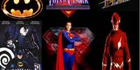 DC COMICS: DC 90'S Cinematic Universe
