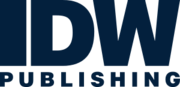 IDW Publishing logo svg