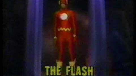 Legends of the Superheroes Opening