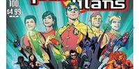 DC COMICS: Teen Titans in the media