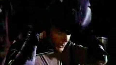 Adam West & Burt Ward Screen Test for the Batman TV series