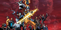 Valiant Comics in the media