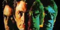 MARVEL COMICS: The Incredible Hulk TV Series (s1 ep 1 Pilot)