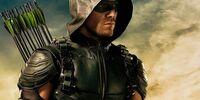 DC COMICS: Arrow (s4 ep16 Broken Hearts)