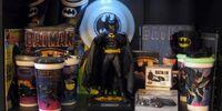 DC COMICS: Batman 90's Action Figure Commericals
