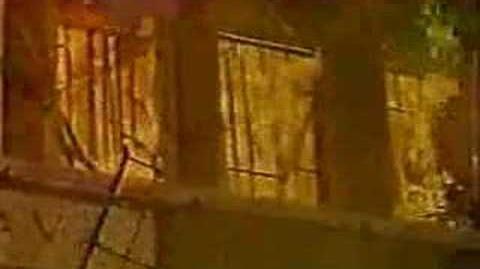 Darkman - Abandoned Unaired TV Series Pilot