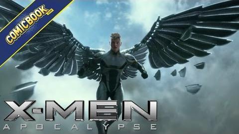 X-Men Apocalypse Official Trailer 1-0