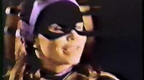 1974 Equal Pay PSA with Batgirl