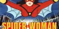 MARVEL COMICS: 1980'S Marvel Action Universe (Spider-Woman)