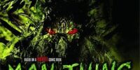 MARVEL COMICS: Midnight Sons (Man-Thing movie)