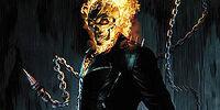 MARVEL COMICS: Midnight Sons (Ghost Rider Jackson Hewitt commercial)
