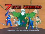 Ep 06 7 Little Superheroes