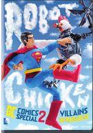 ROBOT CHUCKEN DC SPEICAL II