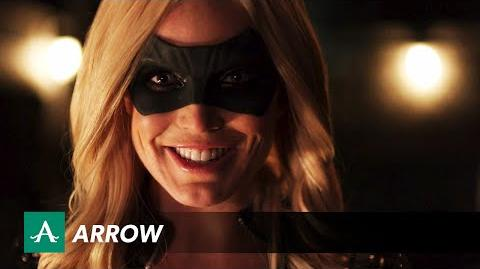 Arrow - Canaries Trailer