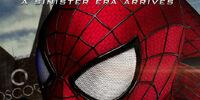 MARVEL COMICS: The Amazing Spider-Man 3