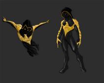 Ultimate nighthawk by edwilliams