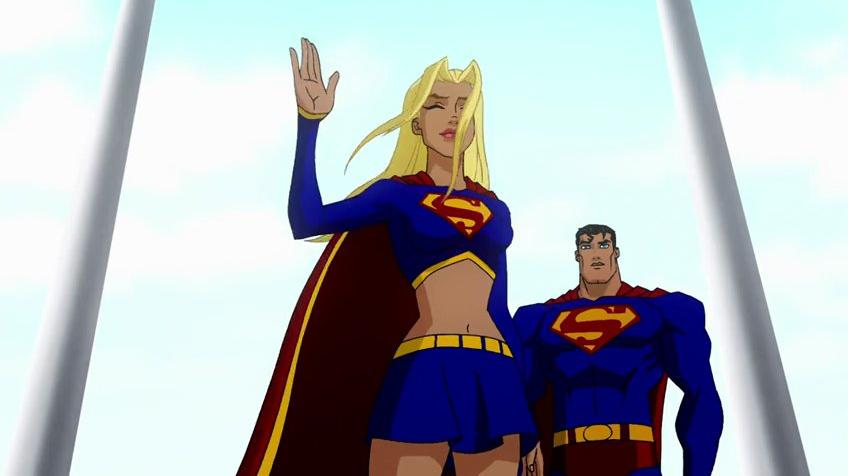 Supergirlflight