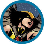 Hawkgirl Mini