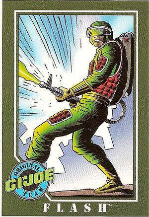 Flash Joe