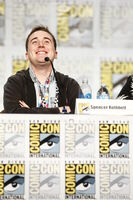 Uncle Grandpa & Clarence Panel at SDCC14 13