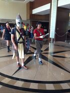 Sdcc2014-warriorcosplay