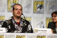 Uncle Grandpa & Clarence Panel at SDCC14 11