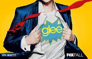 Glee comiccon