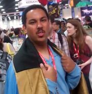 Lando CC