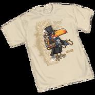 Cci2013 t-shirt toucan
