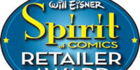 Eisner Spirit Awards