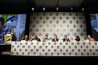 Uncle Grandpa & Clarence Panel at SDCC14 14