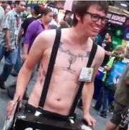 Censored Dude