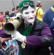 The Joker CC