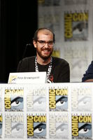 Uncle Grandpa & Clarence Panel at SDCC14 4