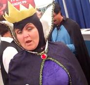 Queen Grimhilde CC