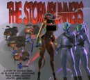 The Stormrunners