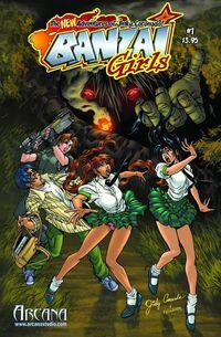 Banzai Girls 1